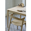 Ethnicraft - Oak Bok Extendable dining table - 140-220/90/76