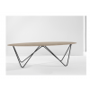 Ethnicraft - Universo Positivo Orb coffee table - 130/60/40
